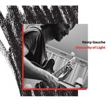 Obscurity of Light cover