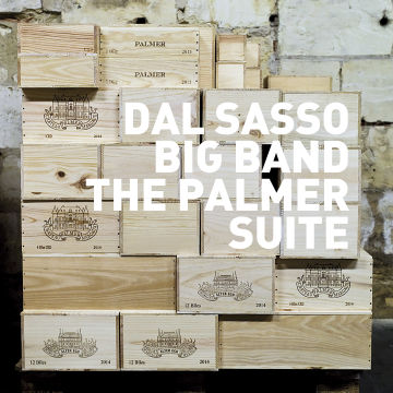 The Palmer Suite cover